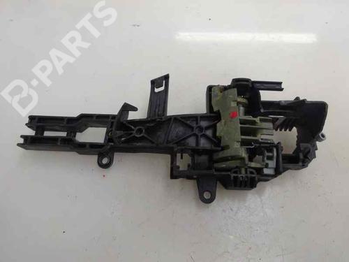Türgriff Außem 1 (E87) 116 i (115 hp) [2004-2011] N45 B16 A 4625831