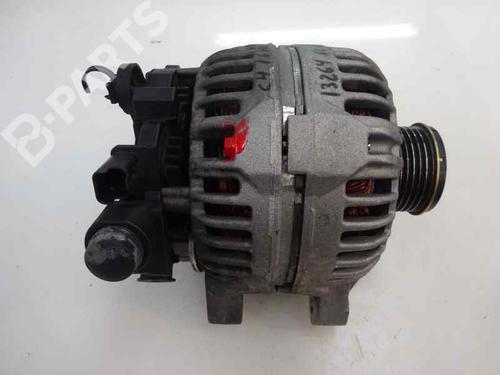 Generator CITROËN C4 I (LC_) 1.6 HDi 96 463 218 80 26349083