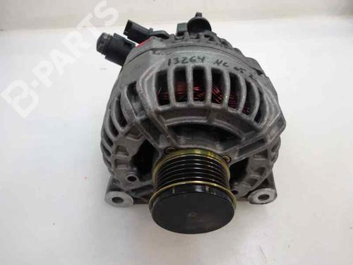 Generator CITROËN C4 I (LC_) 1.6 HDi 96 463 218 80 26349224