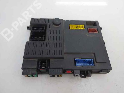 96 424 094 80 Elektronisk modul XSARA PICASSO (N68) 2.0 HDi (90 hp) [1999-2011]  4913522