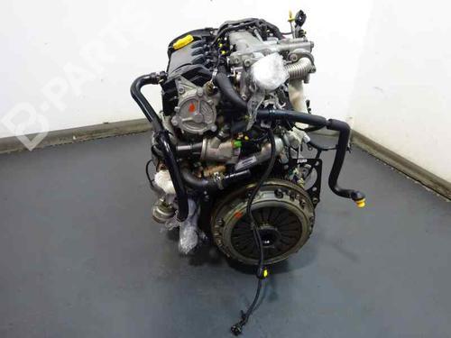 937A3000 Moteur 147 (937_) 1.9 JTD (937.AXD1A, 937.BXD1A) (115 hp) [2001-2010] 937 A3.000 4973181