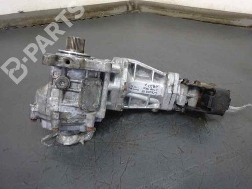 Differensial forvogn C-CROSSER (VU_, VV_) 2.2 HDi (156 hp) [2007-2020] 4HN (DW12MTED4) 5124644