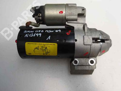 Startmotor 1 (E87) 118 d (143 hp) [2007-2011] N47 D20 C 5613947