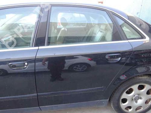 Tür links hinten A4 (8EC, B7) 1.9 TDI (116 hp) [2004-2008] AVF 5766335