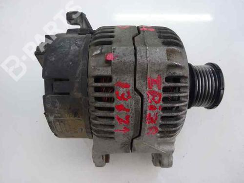 Alternateur IBIZA II (6K1) 1.9 D (68 hp) [1994-1996] 1Y 5785807