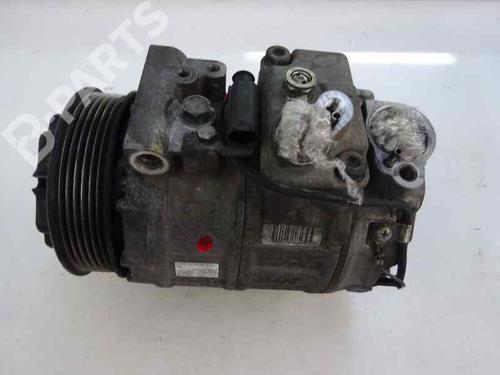 447220-8222 Compressor A/A C-CLASS (W203) C 270 CDI (203.016) (163 hp) [2000-2007] OM 612.962 5804282