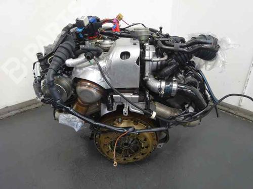 BDG Motor A4 (8EC, B7) 2.5 TDI (163 hp) [2004-2006] BDG 2992694