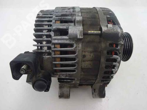 Generator XSARA PICASSO (N68) 2.0 HDi (90 hp) [1999-2011]  6027909