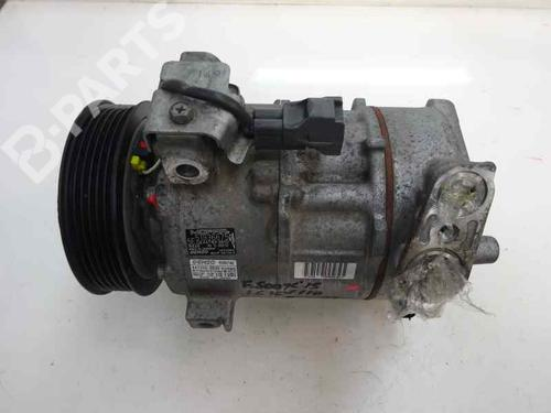 447250-0020 AC Kompressor 500X (334_) 1.6 (112 hp) [2014-2021] 552 63 842 6802182