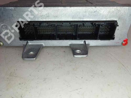 4D0 907 557 P Motorstyringsenhet A8 (4D2, 4D8) 4.2 quattro (299 hp) [1994-1998] ABZ 6825693