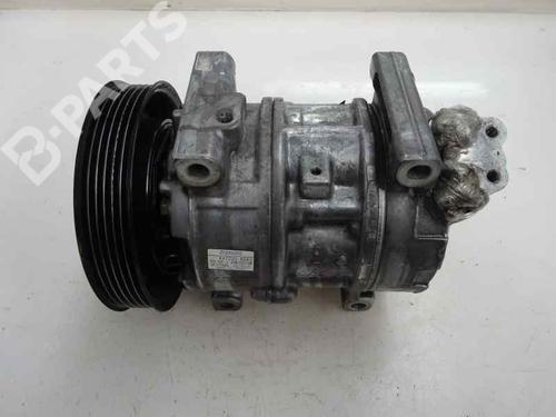 447220-8643 Compressor A/C STILO (192_) 1.9 JTD (192_XE1A) (115 hp) [2001-2006] 192 A1.000 7122828