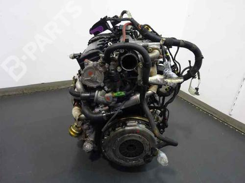 192A1000 Motor STILO (192_) 1.9 JTD (192_XE1A) (115 hp) [2001-2006] 192 A1.000 7167408