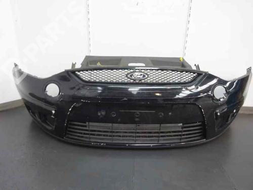 Paragolpes delantero S-MAX (WA6) 2.0 TDCi (140 hp) [2006-2014] QXWB 7204071