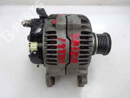Alternador IBIZA II (6K1) 1.9 TDI (90 hp) [1996-2002]  7244864