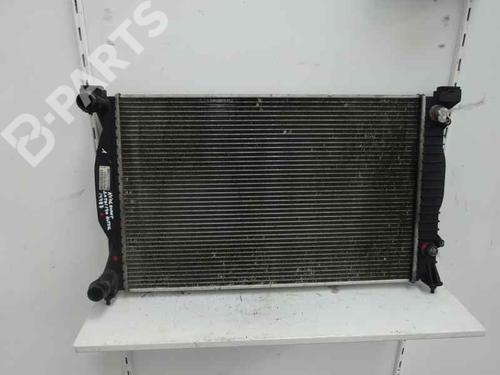 8E0121251L Radiador agua A4 Avant (8ED, B7) 2.0 TDI (140 hp) [2004-2008]  7626159