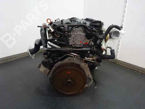 BRE Motor A4 Avant (8ED, B7) 2.0 TDI (140 hp) [2004-2008]  7567893