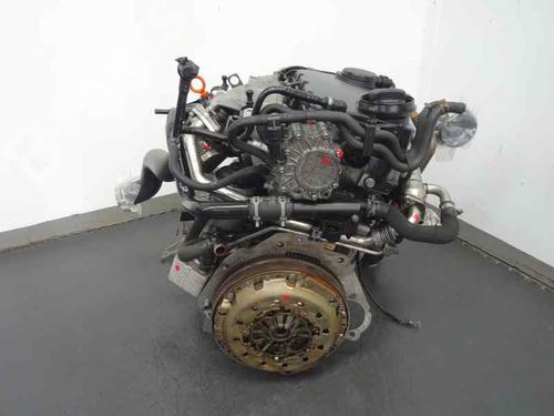 BLB Motor A4 (8EC, B7) 2.0 TDI 16V (140 hp) [2004-2008] BLB 7676363