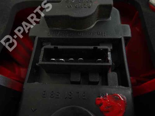 Rückleuchte Links A6 Avant (4B5, C5) 2.4 (165 hp) [1997-2005] AGA 8081857