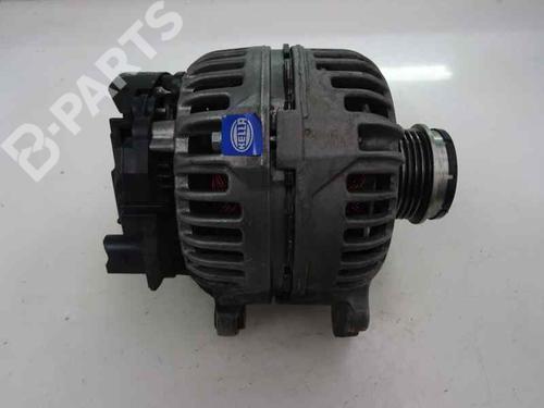 Alternador A4 (8E2, B6) 1.9 TDI (130 hp) [2000-2004] AWX 8111732