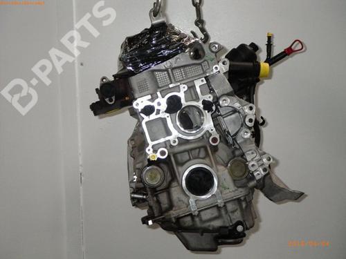 Motor BMW 3 (E90) 320 d N47D20C|| 5938009