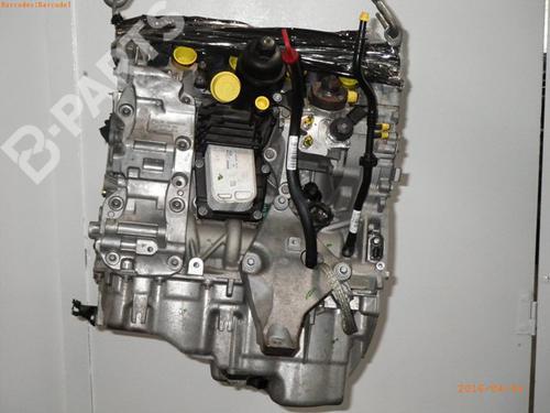 Motor BMW 3 (E90) 320 d N47D20C|| 5938010