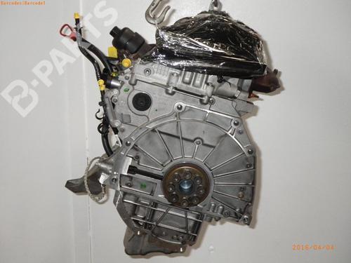 Motor BMW 3 (E90) 320 d N47D20C|| 5938011
