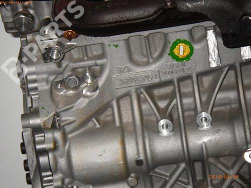Motor BMW 3 (E90) 320 d N47D20C|| 5938012