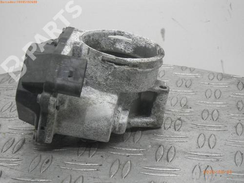 Caja mariposa AUDI A3 Sportback (8PA) 2.0 TDI 16V VAG: 03G128063A 34481499