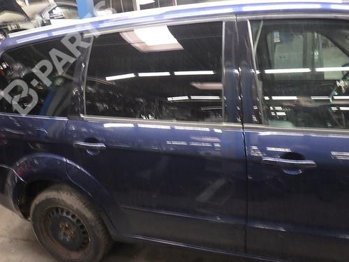Porta trás direita GALAXY (WA6) 2.0 TDCi (140 hp) [2006-2015]  4784466
