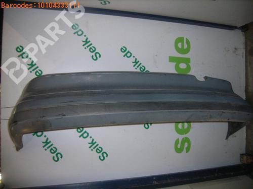 Pára-choques traseiro 3 Coupe (E36) 316 i (102 hp) [1993-1998]  308082