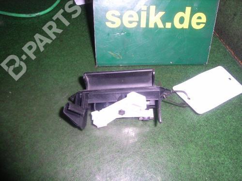 : / HECKKLAPPE Maneta exterior COROLLA (_E12_) 1.6 VVT-i (ZZE121_) (110 hp) [2002-2006] 3ZZ-FE 993678
