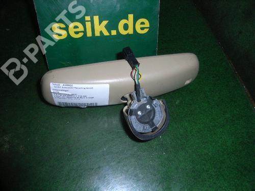 : 4F0857511E Bakspejl indvendigt A3 Sportback (8PA) 2.0 FSI (150 hp) [2004-2008]  993744