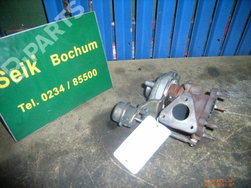 AUDI: 8D0178E , M9433254 Turbo A4 (8D2, B5) 1.9 TDI (90 hp) [1995-2000]  310866