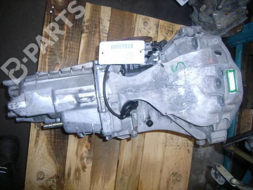 Manual Gearbox A4 (8D2, B5) 1.8 (125 hp) [1994-2000]  286232