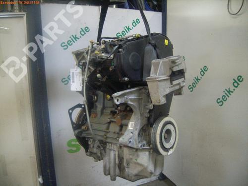 FIAT: 192A8000 Motor BRAVO II (198_) 1.9 D Multijet (198AXB1A) (120 hp) [2007-2014]  288414
