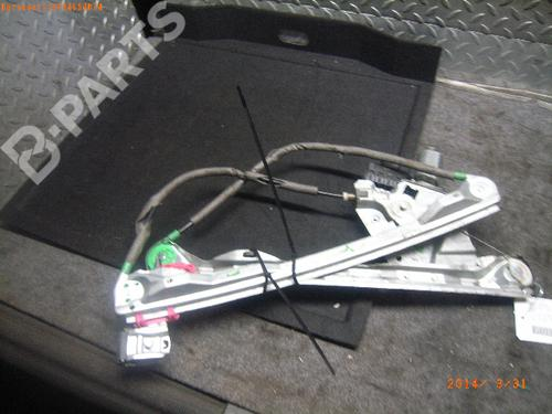 FORD: XS123200 Front Right Window Mechanism FOCUS (DAW, DBW) 1.6 16V (100 hp) [1998-2004]  749061