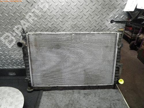 FORD: 93BB8005EE Radiador agua MONDEO II (BAP) 2.0 i (131 hp) [1996-2000]  1755506