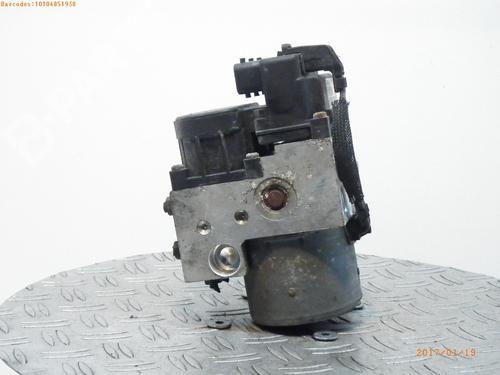 CITROEN: 9633666580 ABS Bremseaggregat XSARA PICASSO (N68) 1.8 16V (115 hp) [2000-2005] 6FZ (EW7J4) 297461