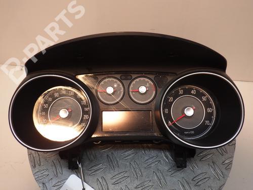FIAT: 51852796 Quadrante GRANDE PUNTO (199_) 1.2 (69 hp) [2010-2021] 169 A4.000 946535
