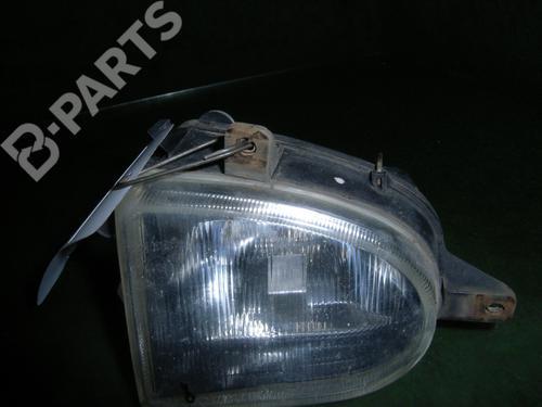 Right Front Fog Light GALAXY (WGR) 2.0 i (116 hp) [1995-2006]  275089