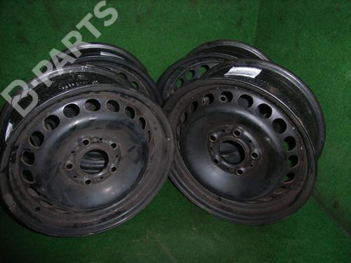 Rim 3 (E36) 316 i (102 hp) [1990-1993]  947954