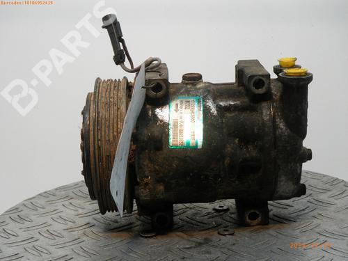 ALFA ROMEO: 60653652 Compresseur AC SPIDER (916_) 2.0 T.SPARK 16V (916S2C00) (150 hp) [1995-2005]  275749