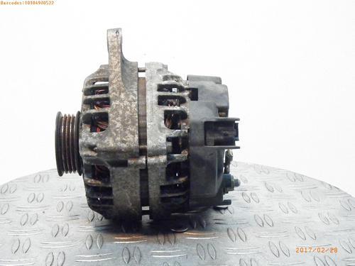 NISSAN Micra III 1.2 16V Typ K12 Lichtmaschine VALEO 2542927A 23100AX62A