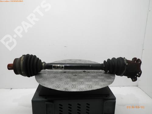 AUDI: 8E0407271AT Antriebswelle links vorne A4 Convertible (8H7, B6, 8HE, B7) 3.0 TDI quattro (233 hp) [2006-2009] ASB 1002372