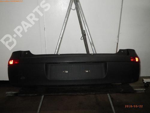 Bak støtfanger CORSA C (X01) 1.0 (F08, F68) (58 hp) [2000-2003] Z 10 XE 1109452