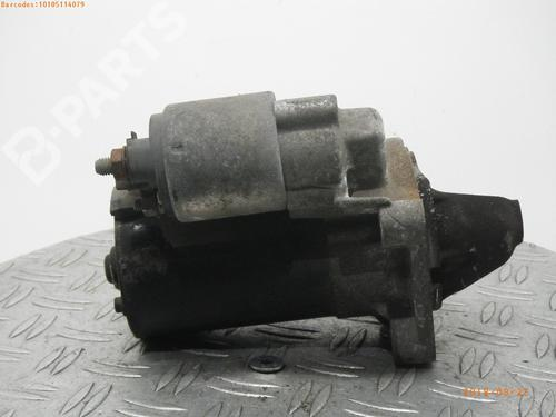 FORD: 1309581 , 2S6U11000DB, 2S6U11000DB Motor de arranque FIESTA V (JH_, JD_) 1.3 (69 hp) [2001-2008]  1678285