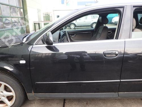 Dør venstre fortil A4 Avant (8E5, B6) 1.9 TDI (130 hp) [2001-2004] AWX 2262890