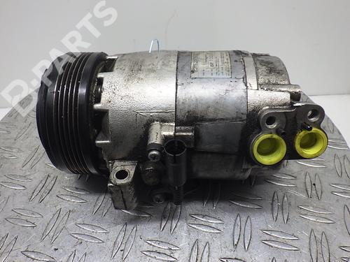 BMW: 4149481 Compressor A/C 3 (E46) 318 i (118 hp) [1997-2001] M43 B19 (194E1) 2724960