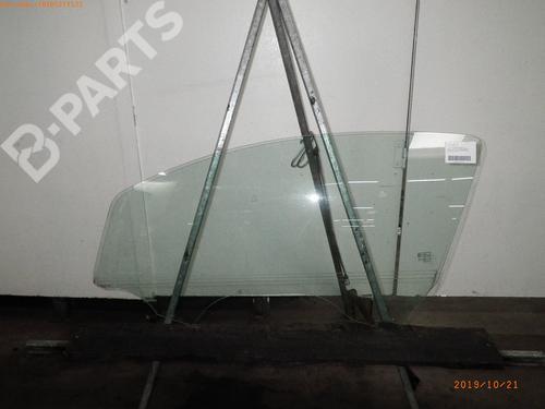 Vidro porta frente esquerda CORSA E (X15) 1.2 (08, 68) (69 hp) [2014-2020]  4615557