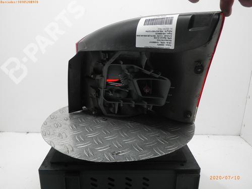 Venstre Baklys OPEL SIGNUM Hatchback (Z03) 2.2 direct (F48) OPEL: 13159861AY 33269243